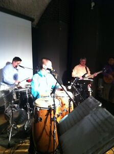 Cazu Latin Band send out a thank you to our great community.. Kitchener / Waterloo Kitchener Area image 3