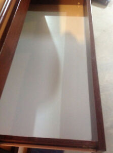 High End Caramina Cherry Change Table From West Coast Strathcona County Edmonton Area image 5