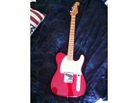 Electric Guitar SX