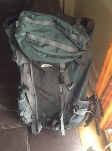 Backpack 70L Mountain Equipment Co-op