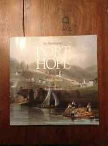 Port Hope  A History  by Ian Montagnes
