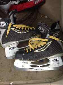 Various size and brand skates for sale Regina Regina Area image 2