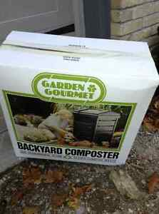 Composter for sale London Ontario image 1