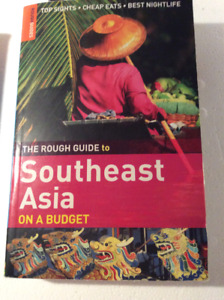 THE ROUGH GUIDE TO ARGENTINA/SOUTH EAST ASIA/FRANCE