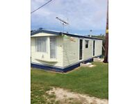 Newquay Cornwall. Caravan to rent 6 berth Trenance holiday park TR7 2JY
