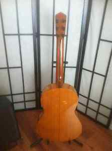 Reduced! Flamenco/Classical with pegs Strathcona County Edmonton Area image 2