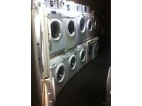 £80 WASHERS COME WITH A STORE WARRANTY COMES WITH A FULL WORKING WARRANTY STARTING PRICE £80