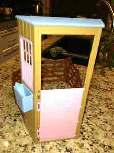 Barbie horse stall for sale London Ontario image 1