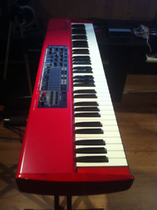 Clavier Nord Electro 2