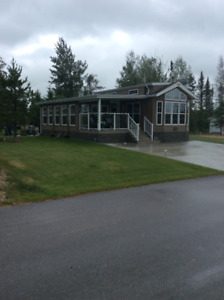 Trestle Creek Phase 1 Lot and Park Model for Sale
