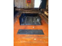 "Nissan navara bed liner ""kingcab"" pick up truck"