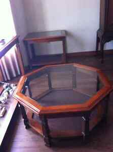 Coffee table set London Ontario image 2