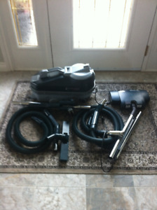 VacuForce Vacuum Cleaner