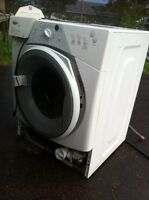 MUST GO NOW- Whirlpool Front Loader