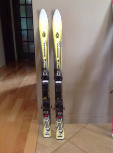 Bottes et skis enfants Lac-Saint-Jean Saguenay-Lac-Saint-Jean image 3