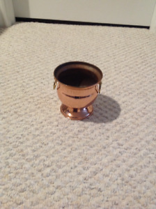 Copper Pot or planter Brand NEW