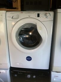 CANDY WASHING MACHINE 7KG COMES WITH A WARRANTY WHITE