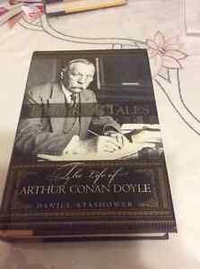 Teller of Tales, The Life of Arthur Cowan Doyle