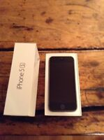 iPhone 5s 16 gig rogers