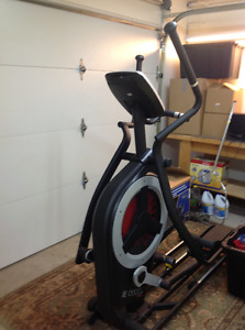 Elliptical fitness trainer for sale