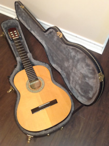 Classical Acoustic Guitar Package