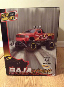 NEW BRIGHT R/C. Dodge Ram BAJA EXTREME. Full function. Cambridge Kitchener Area image 2