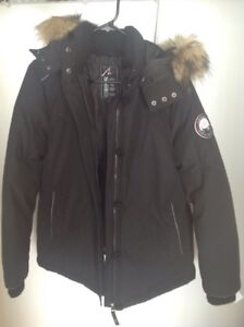 Women's Down Filled Winter Jacket NEW