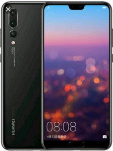 Huawei P20 Pro cell phone - MINT condition !!!
