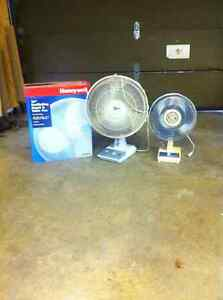 Assorted fans Kitchener / Waterloo Kitchener Area image 1