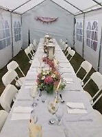 wedding/event tent for rent, $150/4 days, still available