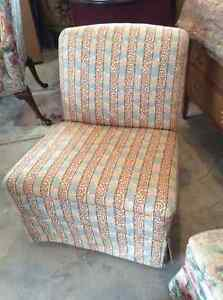 ONE Upolstered Chair Kawartha Lakes Peterborough Area image 3