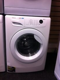 Zanussi washing machine 9kg