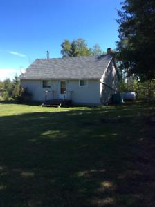 Close To Edmonton, Renovated Acreage Cottage On 2 Acres!