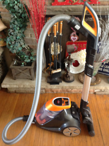 BISSELL MULTISURFACE PROFESSIONAL VACUUM CLEANER