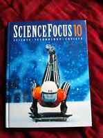Science 10 Text Book