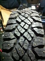 Mobile Tire studding new/used. Coming to Regina July 1-20th