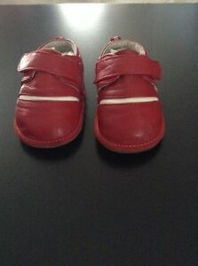 Genuine Leather Baby Shoes 9-12 Months