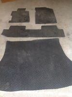 Floor mats '06-'10 civic