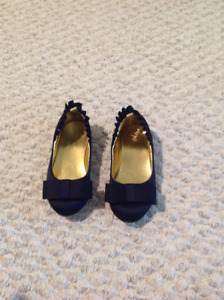 Baby Gap Dressy shoes Size 9 Toddler Brand New