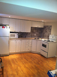 Henderson Basement Suite - Utilities INCLUDED - Available July 1
