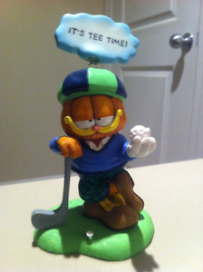 Garfield - It is Tee Time!