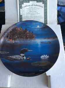 Bradford Plate Collection