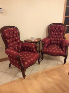 2 - Chairs