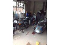 1986 bmw r80 sidecar outfit Watsonia squire may split px trike cruiser