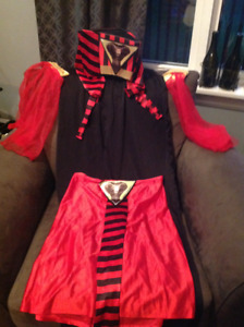Halloween Egyptian Goddess Costume