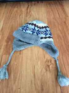Toddler winter hat size 4-5
