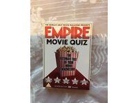 Empire Movie Quiz
