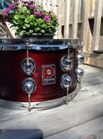 Beautiful Premier Genista Snare. Only 275