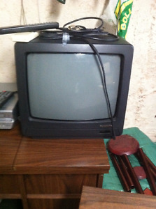 Mini Panasonic TV