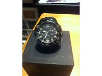 Marc Jacobs watch & brand new Armani jumper size m